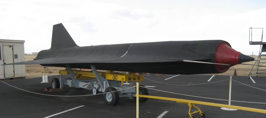 D 21 Drone In Palmdale CA